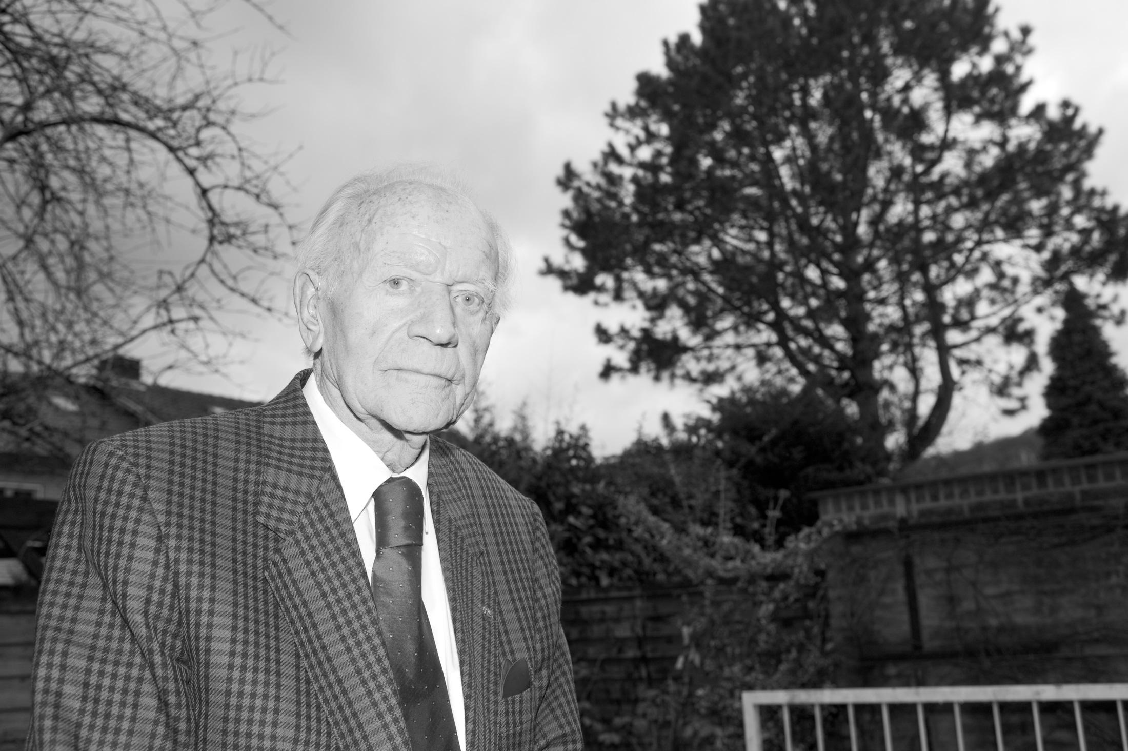 Gerhard Münch