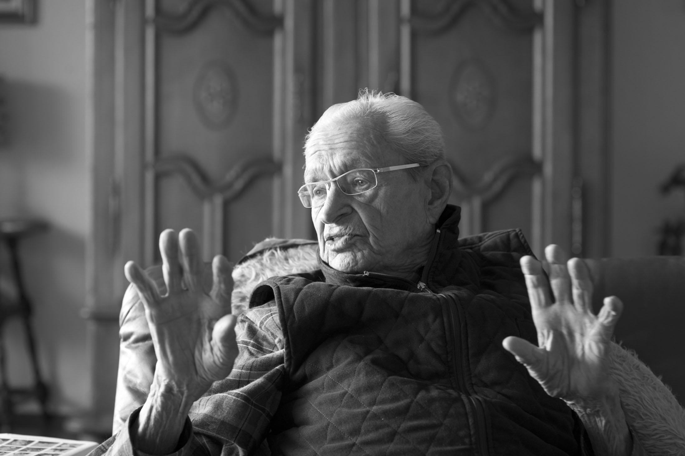 Gerhard Hindenlang