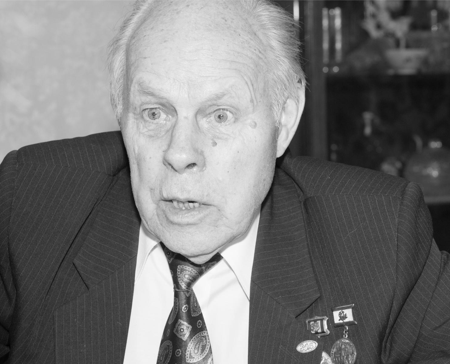 Boris Serafimovich Kryzhanovsky